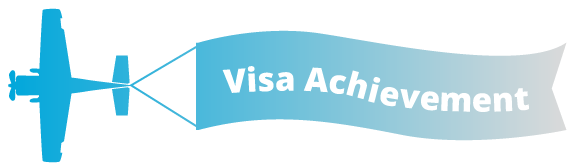 Visa Achievement